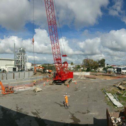 Firth Concrete Plant