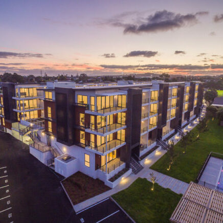 Thompson Park Apartments